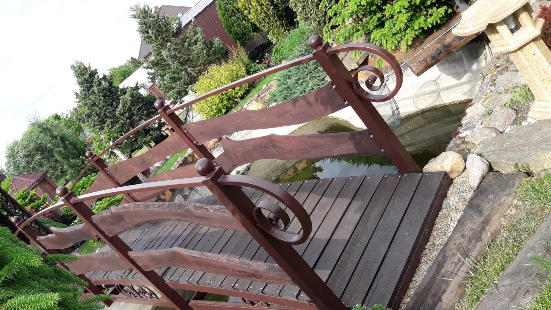 Permalink ist: Gartenmöbel und Metallkonstruktionen